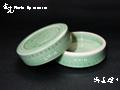 吴玉标青瓷粉盒