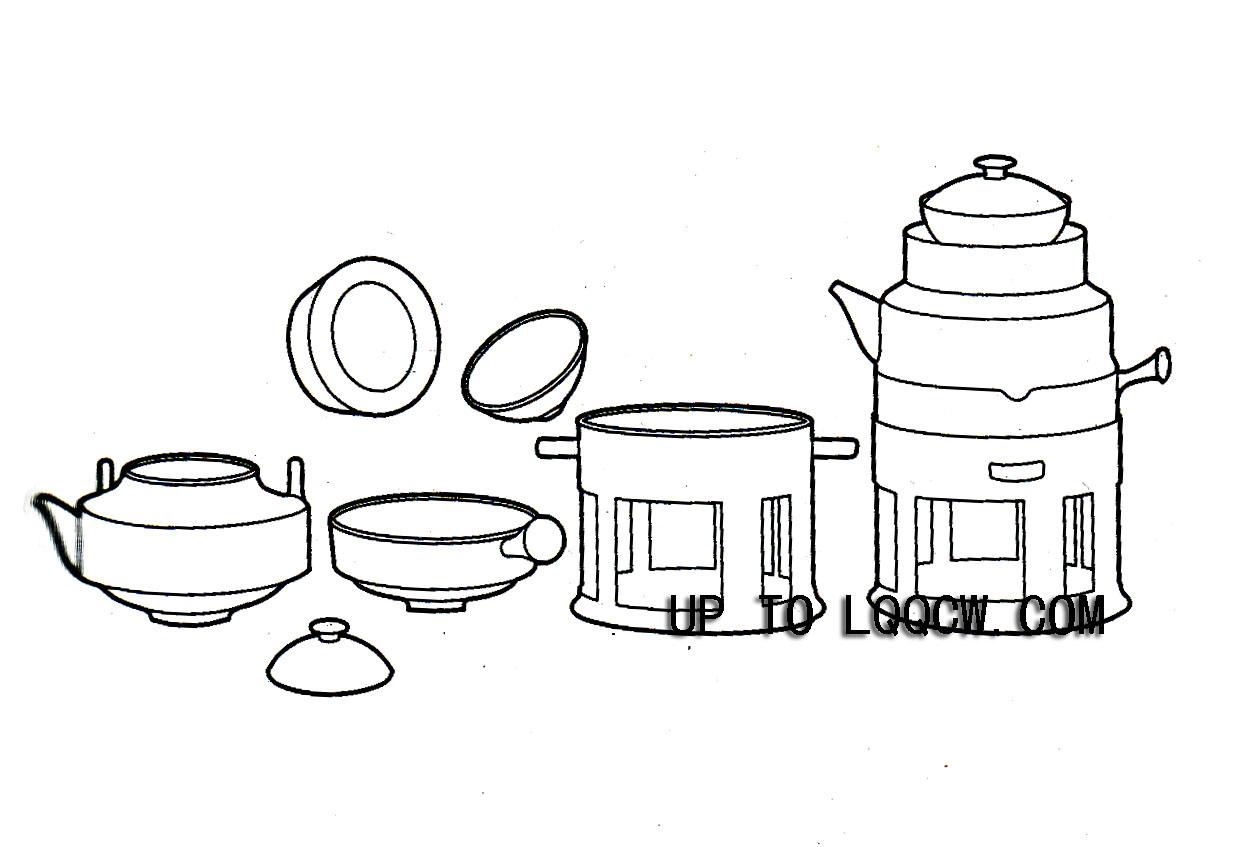 陶瓷设计之包豪斯与罗森塔尔