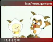 喜羊羊与灰太狼之陶瓷是怎样做成的