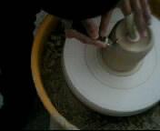 视频:修坯-青瓷教程